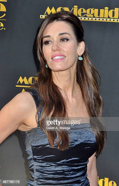 Actress Cory Oliver attends the 22nd Annual Movieguide Awards Gala at the Universal Hilton Hotel on February 7 2014 in Universal City California