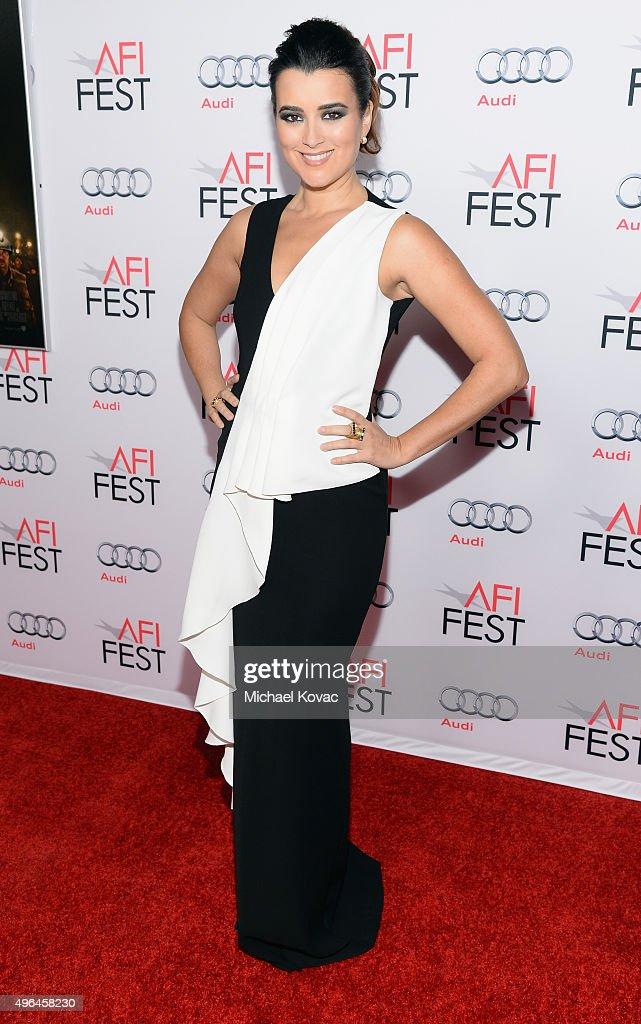 "AFI FEST 2015 - ""The 33"" Red Carpet"
