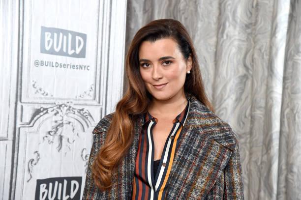 NY: Celebrities Visit Build - September 20, 2019