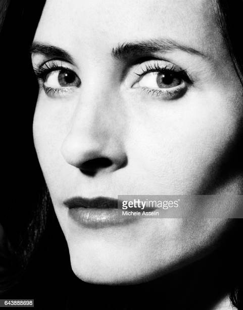Actress Courteney Cox Arquette is photographed circa 1996 in Los Angeles California