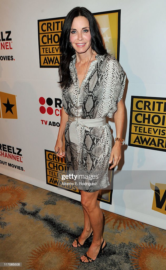 Critics' Choice Television Awards - Red Carpet