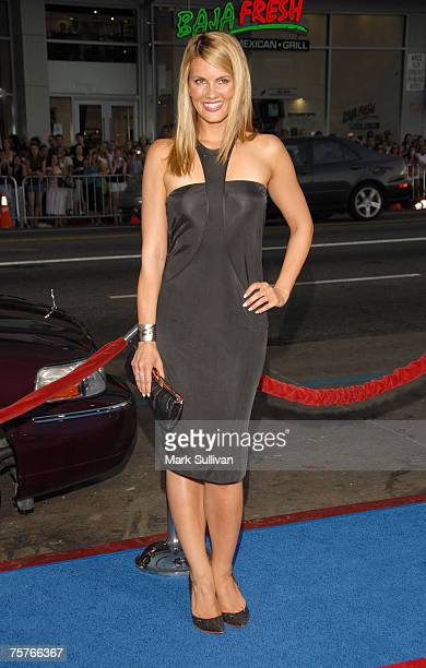 HOLLYWOOD CA HOLLYWOOD CA HOLLYWOOD CA HOLLYWOOD CA HOLLYWOOD CA HOLLYWOOD CA Actress Courtney Hansen arrives at the Los Angeles premiere of 'Hot...