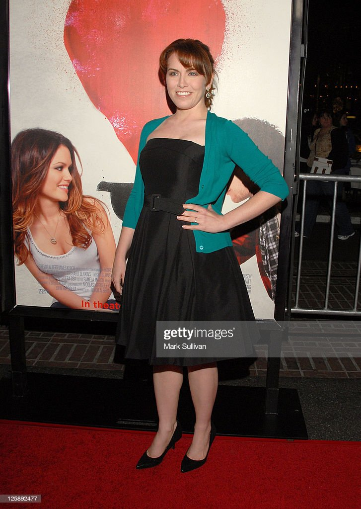 'Waiting For Forever' Los Angeles Premiere - Arrivals : News Photo