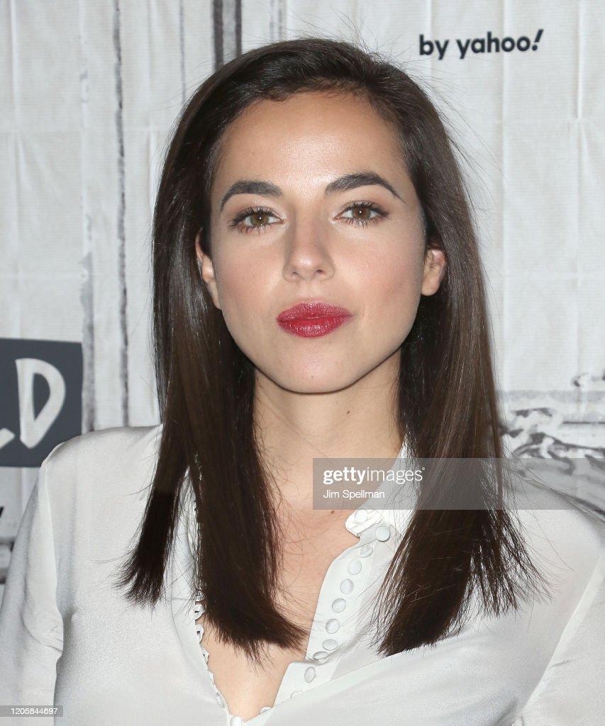 Celebrities Visit Build - February 12, 2020 : News Photo