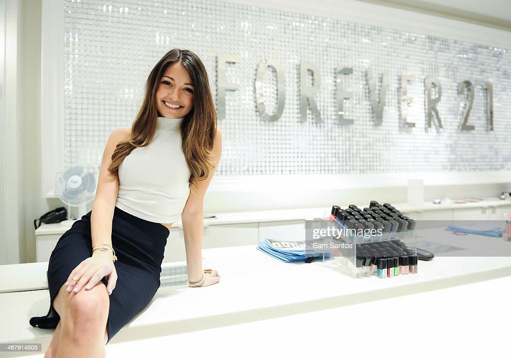 Forever 21 Prom