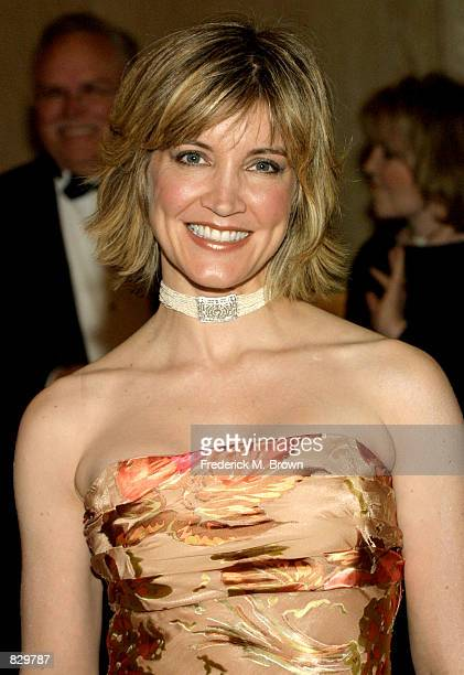 Actress Crystal Bernard attends the 40th Anniversary St. Jude Hollywood Gala honoring Danny Thomas and the St. Jude Children's Research Hospital...