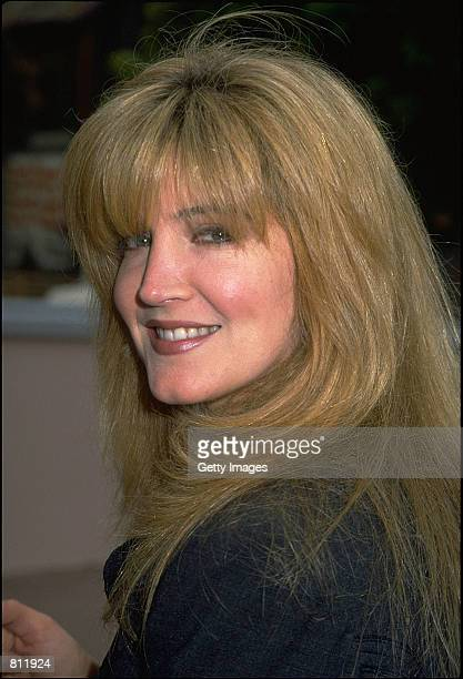 Actress Crystal Bernard