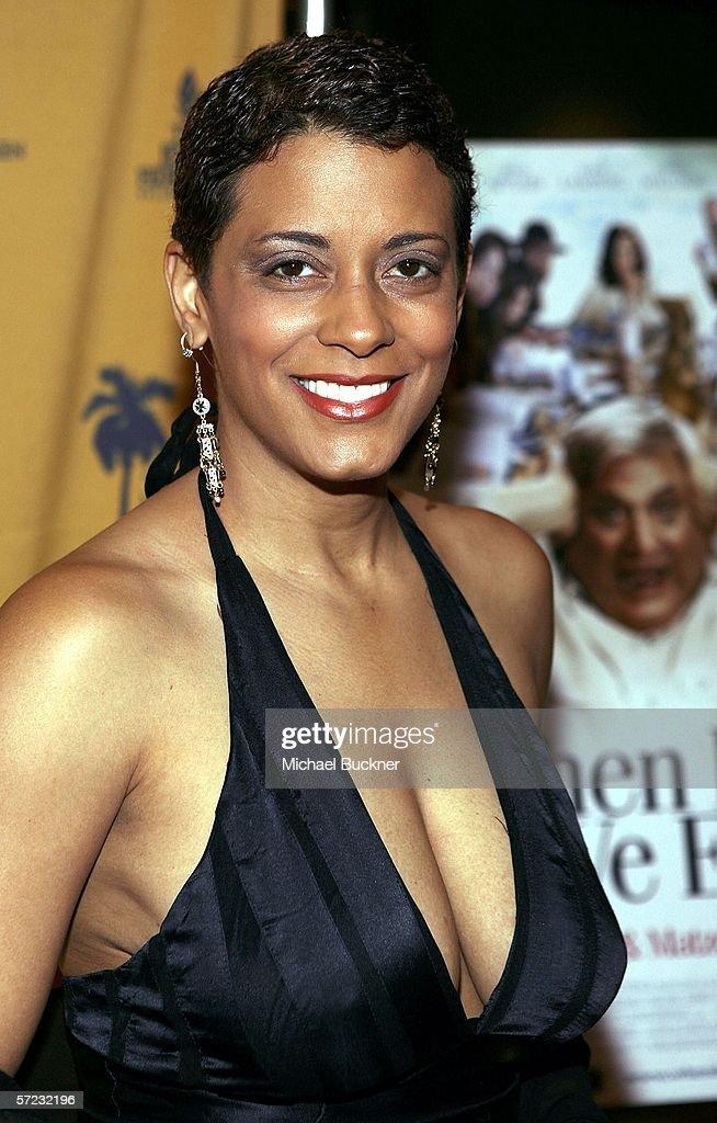 Cynda Williams