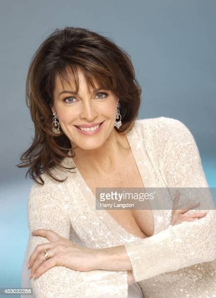 Actress Cyntha Sikes poses for a portrait in 2004 in Los Angeles California