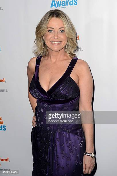 Actress Cynthia Bain attends The Actors Fund's 2015 Looking Ahead Awards at Taglyan Cultural Complex on December 3 2015 in Hollywood California