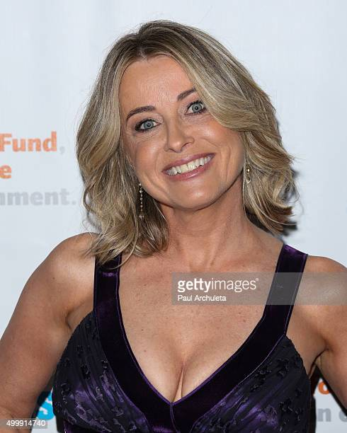 Actress Cynthia Bain attends the The Actors Fund's 2015 Looking Ahead Awards at Taglyan Cultural Complex on December 3 2015 in Hollywood California