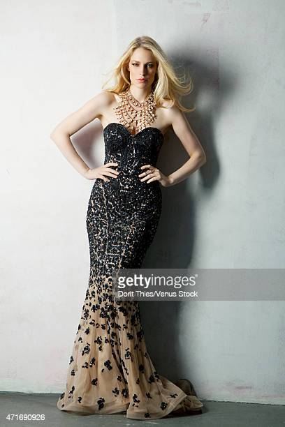 Actress Cynthia Kirchner is photographed for Lucire Magazine on February 3 2015 in Los Angeles California PUBLISHED IMAGE Venus Stock ID VSDT140801010