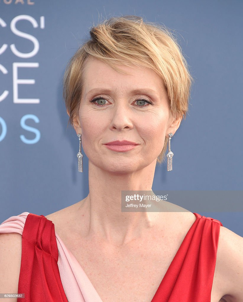 The 22nd Annual Critics' Choice Awards - Arrivals : Foto di attualità
