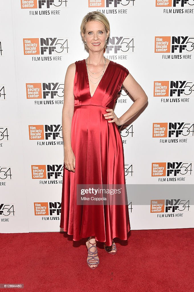 "54th New York Film Festival - ""A Quiet Passion"" and ""Neruda"" Premiere"