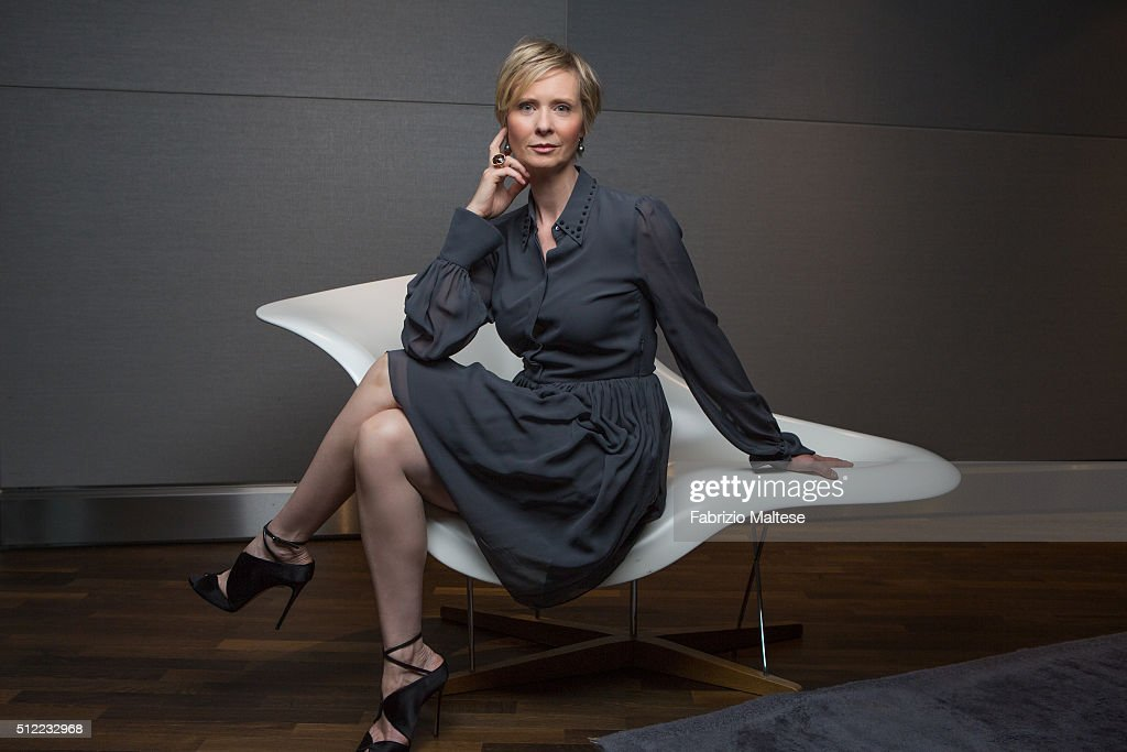 2016 Berlin Film Festival, The Hollywood Reporter, February 2016