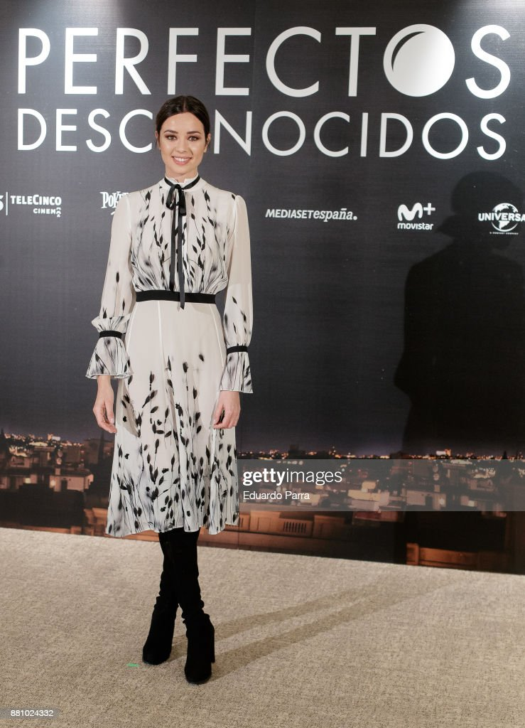 'Perfectos Desconocidos' Photocall