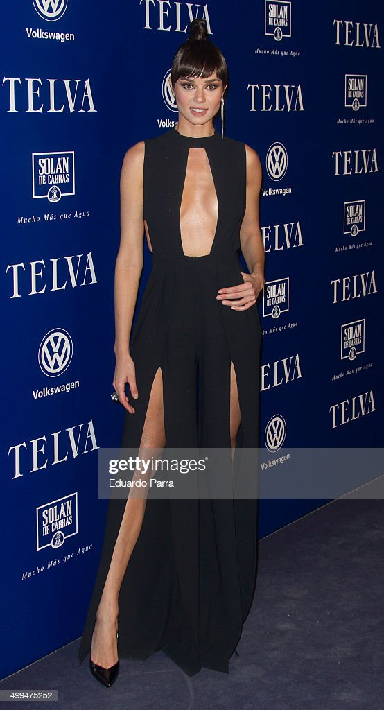 'T De Moda' Awards By Telva Magazine