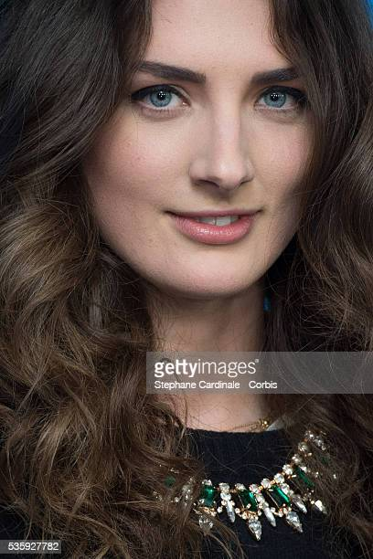 Actress Daisy Bevan attends the 'The Two Faces of January' photocall during 64th Berlinale International Film Festival at Grand Hyatt Hotel in Berlin...