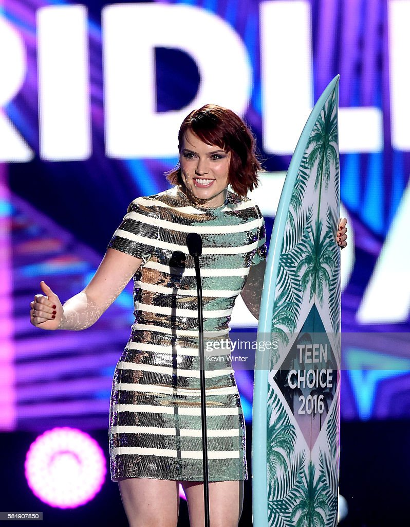 Teen Choice Awards 2016 - Show