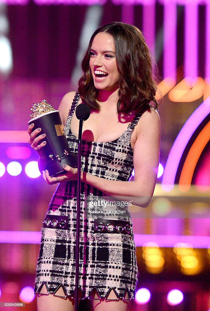 2016 MTV Movie Awards - Show