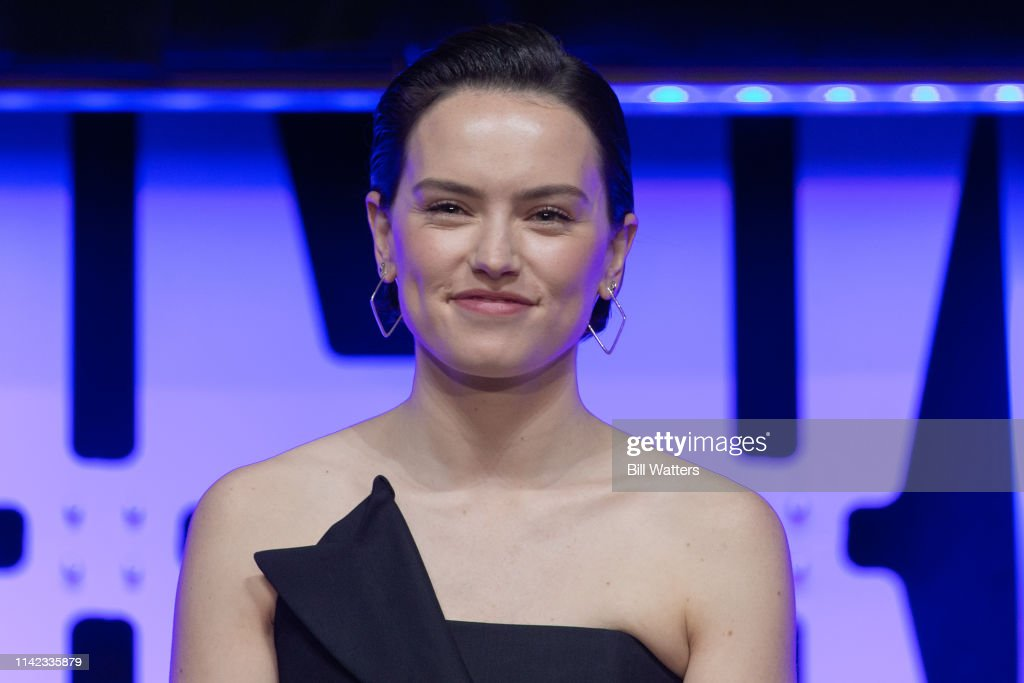 2019 Star Wars Celebration : News Photo