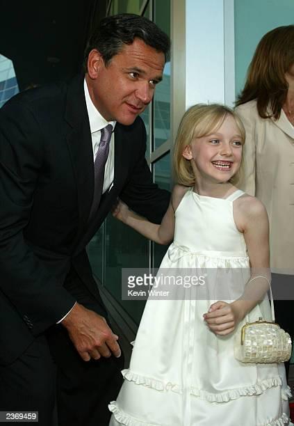 Matt Nathanson Daughter