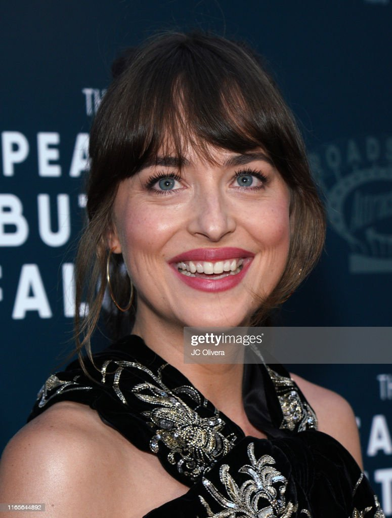 """LA Special Screening Of Roadside Attractions' """"The Peanut Butter Falcon"""" - Arrivals : News Photo"""