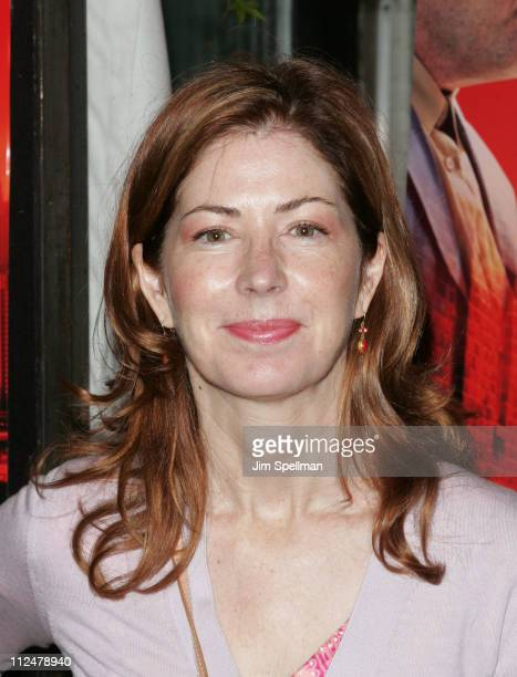 Actress Dana Delany attends 'The Narrows' premiere at Bottino on June 19 2009 in New York City