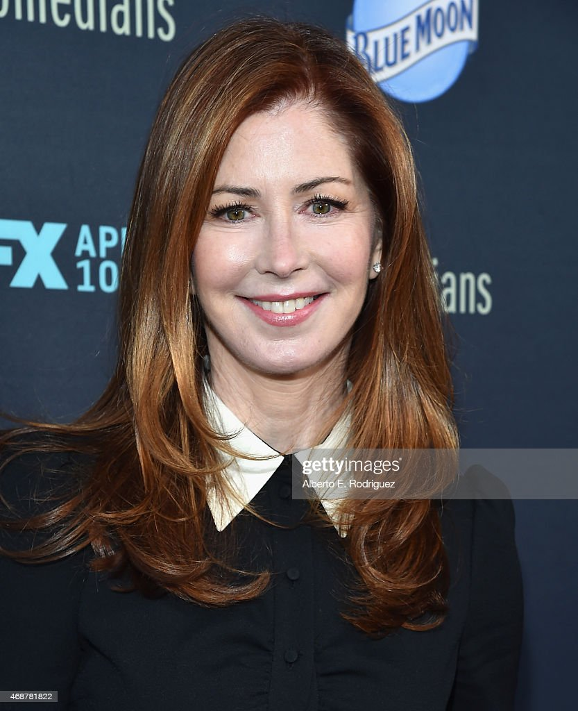 "Premiere Of FX's ""The Comedians"" - Red Carpet"