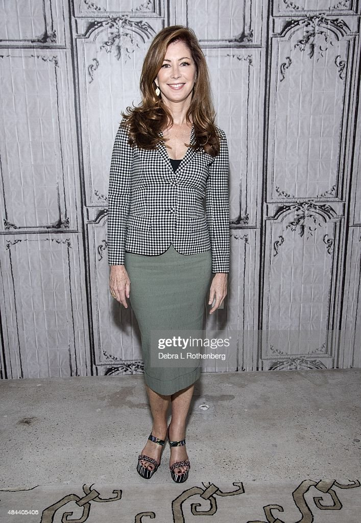 "AOL's BUILD Speaker Series Present: ""Hand Of God"" : News Photo"