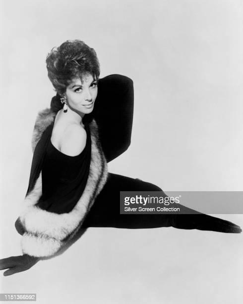 Actress Dana Wynter circa 1960