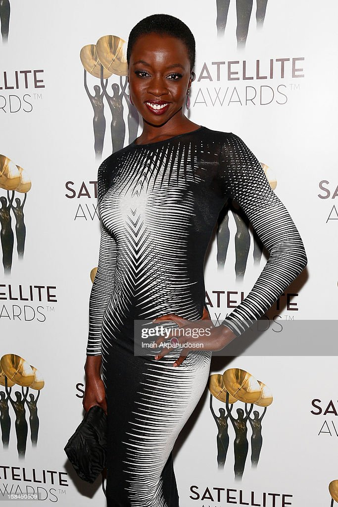 International Press Academy's 17th Annual Satellite Awards - Arrivals