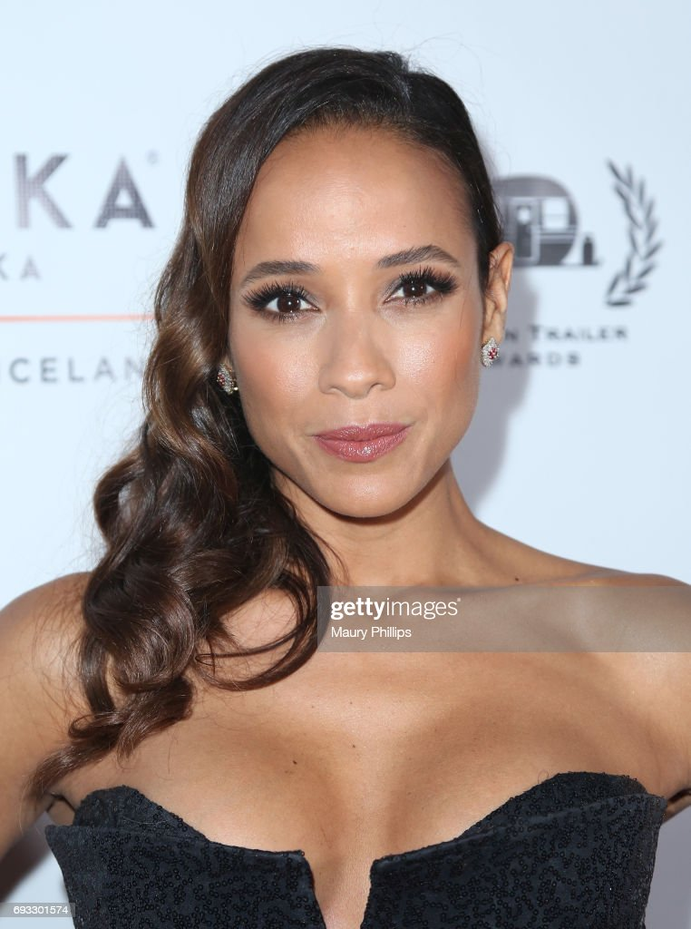 18th Annual Golden Trailer Awards Hosted By Wayne Brady : News Photo
