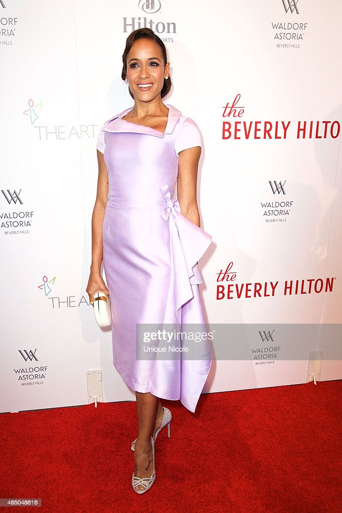 The Beverly Hilton Celebrates 60 Years With Diamond Anniversary Party
