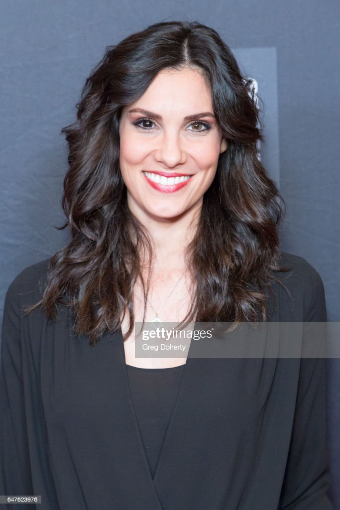 Actress Daniela Ruah attends the United States Holocaust Memorial Museum Presents 2017 Los Angeles Dinner: What You Do Matters at The Beverly Hilton Hotel on March 2, 2017 in Beverly Hills, California.