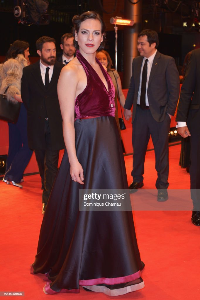 'A Fantastic Woman' Premiere - 67th Berlinale International Film Festival