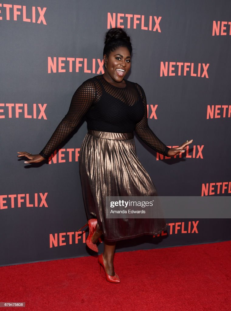 "Netflix's ""Orange Is The New Black"" For Your Consideration Event - Arrivals"