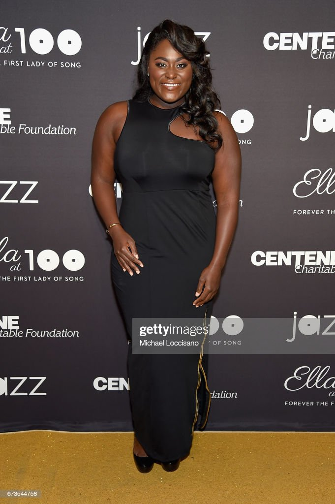 "Jazz at Lincoln Center 2017 Gala ""Ella at 100: Forever the First Lady of Song"" - Arrivals"
