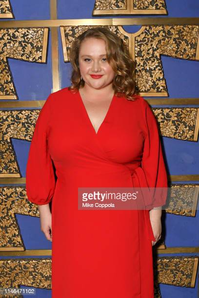 Actress Danielle Macdonald attends the Tribeca Film Festival AfterParty For Skin Hosted By ATT/DTV And A24 At TAO Downtown Nightclub on May 01 2019...