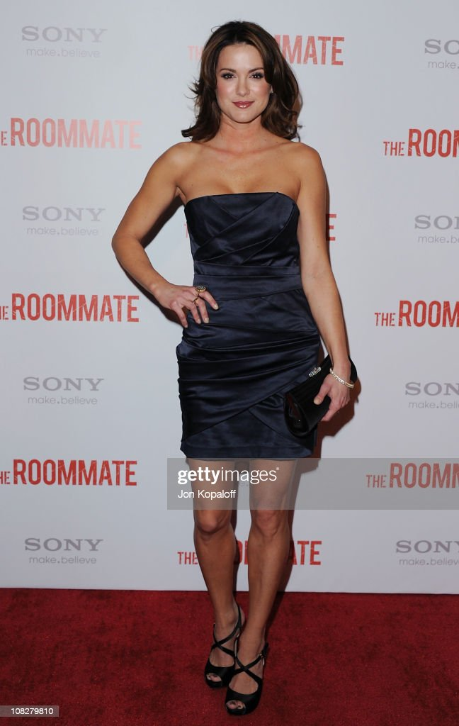 """""""The Roommate"""" - Los Angeles Special Screening : News Photo"""