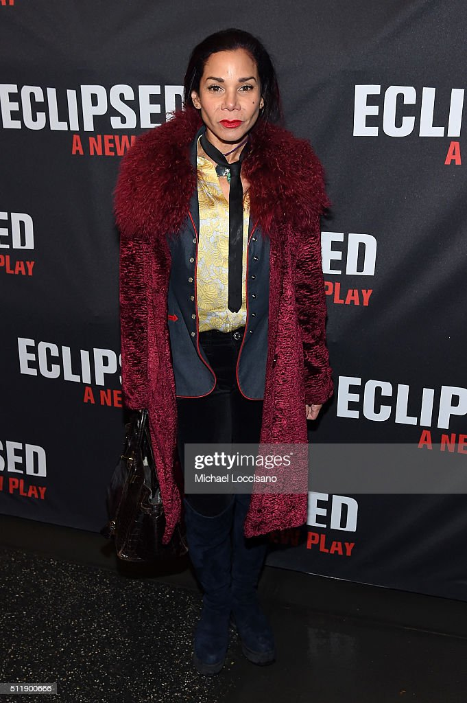 """Eclipsed"" On Broadway Preview"