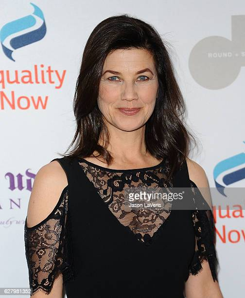 Actress Daphne Zuniga attends Equality Now's 3rd annual 'Make Equality Reality' gala at Montage Beverly Hills on December 5 2016 in Beverly Hills...