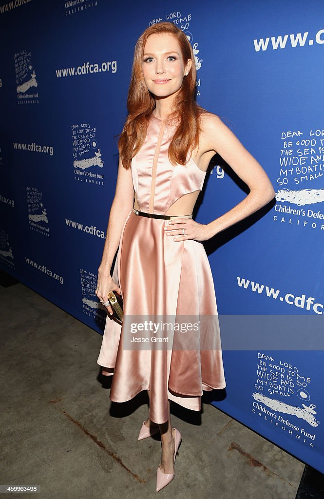 Children's Defense Fund - California Hosts 24th Annual Beat The Odds Awards - Red Carpet : Nachrichtenfoto