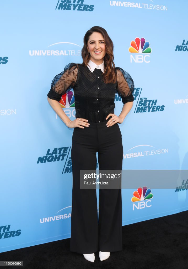 """FYC Event For NBC's """"Late Night With Seth Meyers"""" : News Photo"""