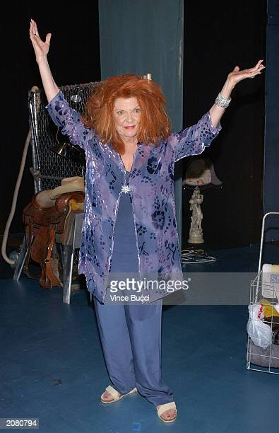 darlene conley stock photos and pictures