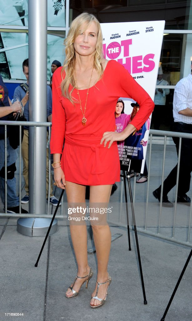 """The Hot Flashes"" - Los Angeles Premiere"