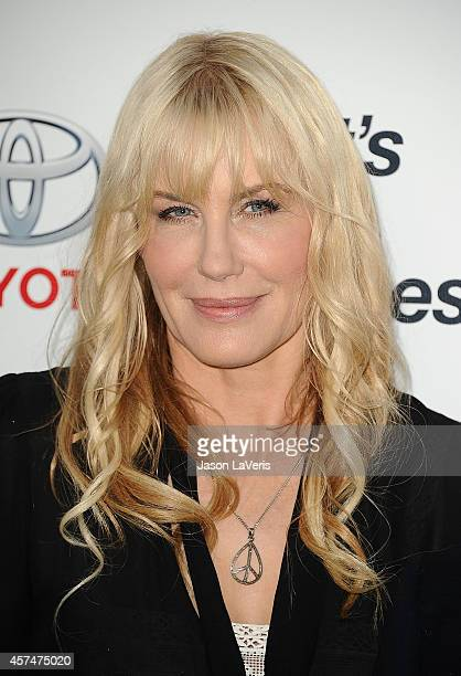 Daryl Hannah Stock Photos And Pictures Getty Images