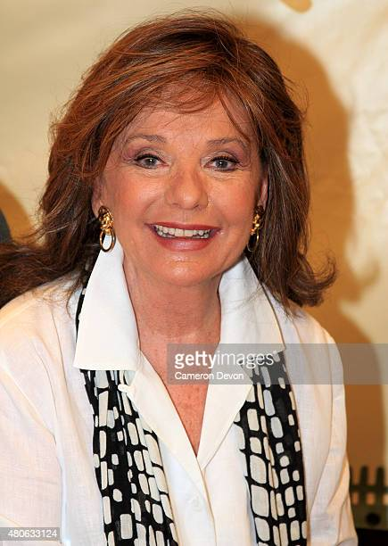 Actress Dawn Wells attends the Celebrate Harper Lee To Kill a Mockingbird ReadaThon at Barnes Noble at The Grove on July 13 2015 in Los Angeles...