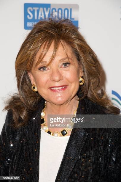 Actress Dawn Wells attends the San Pedro International Film Festival at Warner Grand Theatre on October 6 2017 in San Pedro California