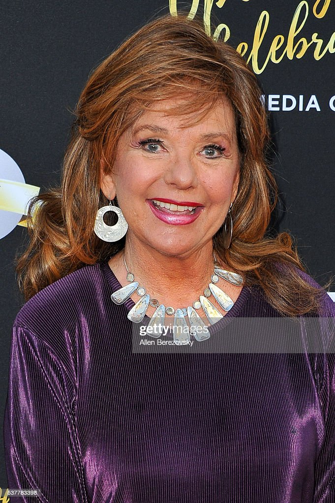 Actress Dawn Wells attends the Television Academy's 70th Anniversary Gala on June 2, 2016 in Los Angeles, California.